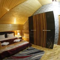 Shams Apart-Hotel
