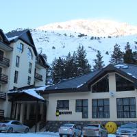 Smile Hotel, hotel in Terskol