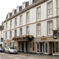 The King's Highway Wetherspoon, hotel in Inverness