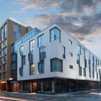 Hilton London Bankside, hotel en Southwark, Londres