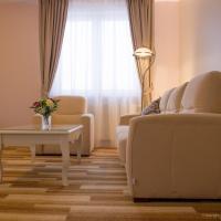 Polski Dom Rodziny Serce – hotel w mieście Sokółka