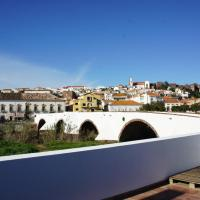 Horta Grande, hotel in Silves