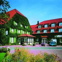 Akzent Hotel Gut Höing, hotel in Unna