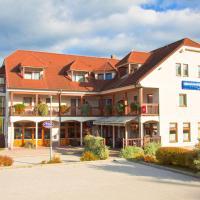 Garni Hotel Zvon, hotel in Zreče