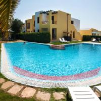 Oasi D'Oriente, hotell i Santa Cesarea Terme