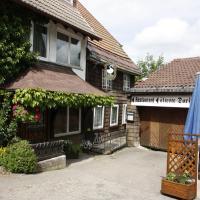 Schwarzwaldgasthof Hotel Schwanen