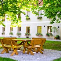 Ferienhof Kirchbichl, hotel in Weyer Markt