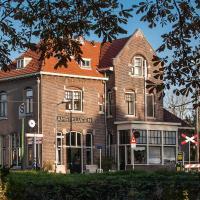 Station Amstelveen, hotel in Amstelveen