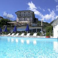 Hotel Asnigo, hotell i Cernobbio