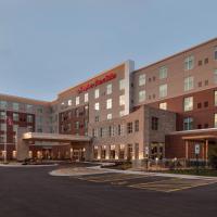 Hampton Inn & Suites Rosemont Chicago O'Hare, hotel in Rosemont