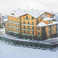White Angel Hotel, hotel a Breuil-Cervinia