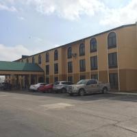 Supreme Inn & Suites - St. James/Donaldsonville, hotel in Donaldsonville