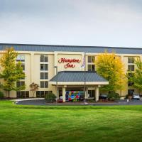 Hampton Inn Pittsburgh/Airport, hotel near Pittsburgh International Airport - PIT, Moon Township