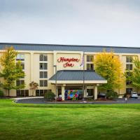 Hampton Inn Pittsburgh/Airport, hotel near Pittsburgh International Airport - PIT, Moon Township