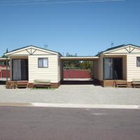 Jacko's Holiday Cabins, hotel em Arno Bay