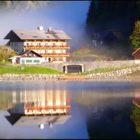 Gasthof Gosausee, hotel in Gosau