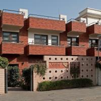 Atithi Guest House, hotel di Jaipur
