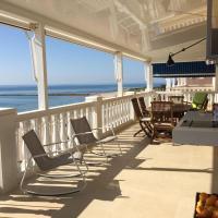 Beach House Brotonss