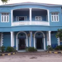 Breeze Guest House, hotel in Mawlamyine