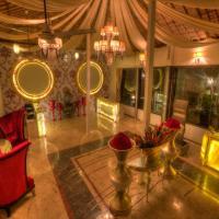 Estrela Do Mar Beach Resort- A Beach Property