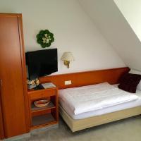 Hotel Garni Vierjahreszeiten, hotel in Bad Staffelstein
