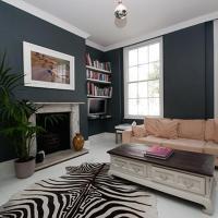 Veeve - Two Bedroom Burgh Street
