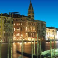 Bauer Palazzo, hotel en Venecia