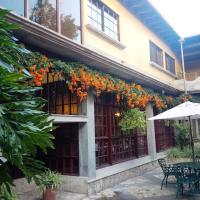 Hotel Elvir, hotel in Santa Rosa de Copán