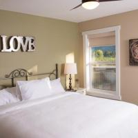 Klippers Guest Suites, hotel in Cawston