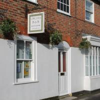Circles Guest House, hotel in Pewsey