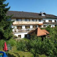 Pension Landhaus Riedelstein