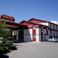 Northgate Inn Motel, hotel in Challis