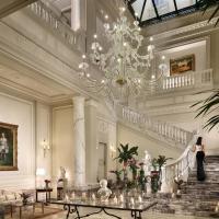 Palazzo Parigi Hotel & Grand Spa - LHW, hotel in Milan City Center, Milan