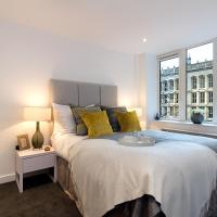 Fetter Lane Apartment