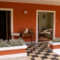 Casa Vila Brasil - Centro Histórico