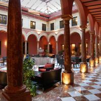 Hotel Santo Domingo Lucena