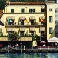 Hotel Milano, hotell i Iseo