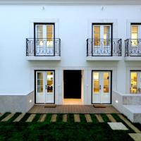 Alma Moura Residences, hotel in Alfama, Lisbon