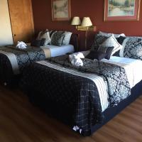 Americas Best Value Inn-Macon