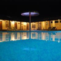 Aranyak Resort, hotel en Tāla