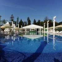 Aphrodite Palace, hotel in Rajecké Teplice