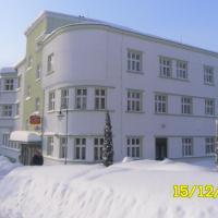 Hotel Grand, hotel a Tanvald