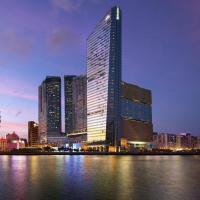 Mandarin Oriental Macau, Hotel in Macau