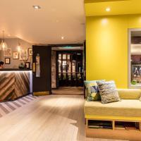 The Alexander Pope Hotel, hotel in Twickenham