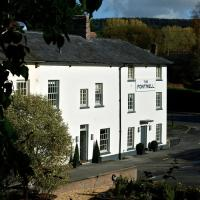 The Fontmell, hotel in Shaftesbury