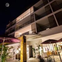 Hotel Le Saint Pierre ÎLe De La Reunion., отель в городе Сен-Пьер