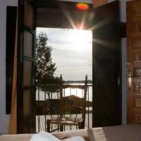 Pensión Cristina, hotel en El Rocío