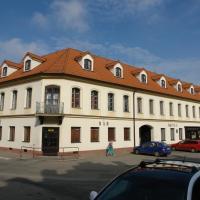 Hotel Rychta Netolice, hotel v Netolicích