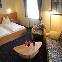 Hotel Bayrischer Hof, отель в Вельсе