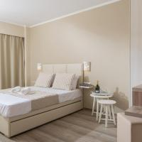 Ammos Beach Seaside Luxury Suites, отель в Олимпиаки-Акти